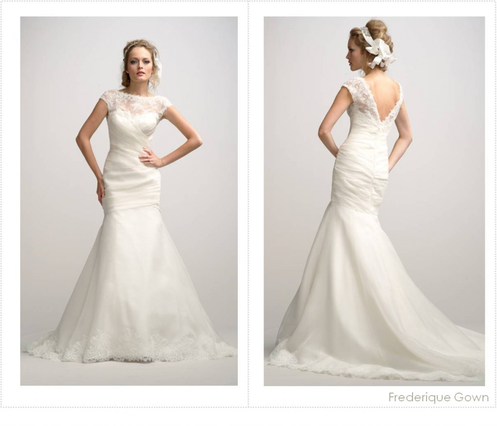 Watters | Frederique Gown