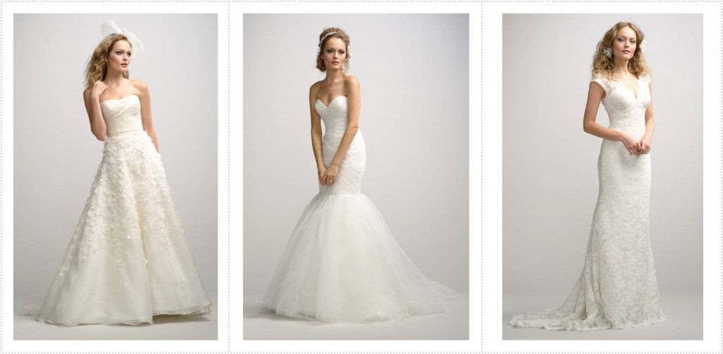 Watters Bridal 2012 Collection