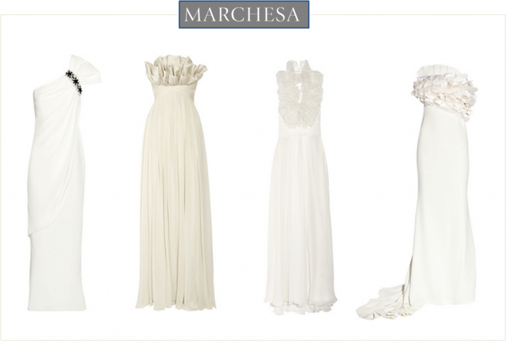 Notte by Marchesa Bridal Gowns