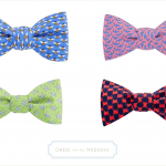 Preppy Critter Bow Ties
