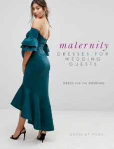 cute maternity dresses for wedding guests