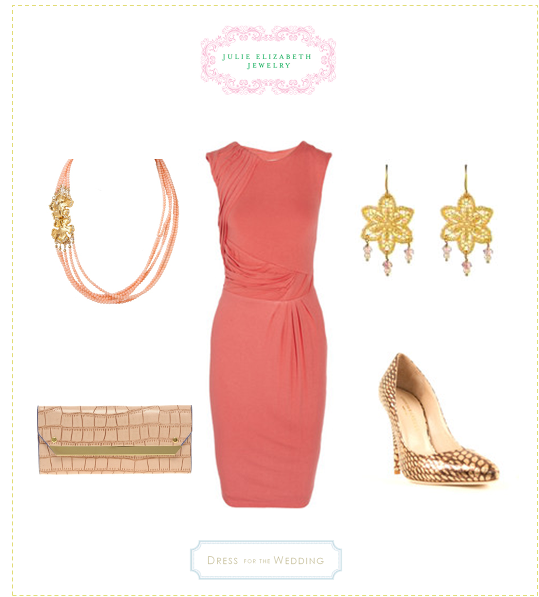 wedding guest dresses clothing shoes jewelry