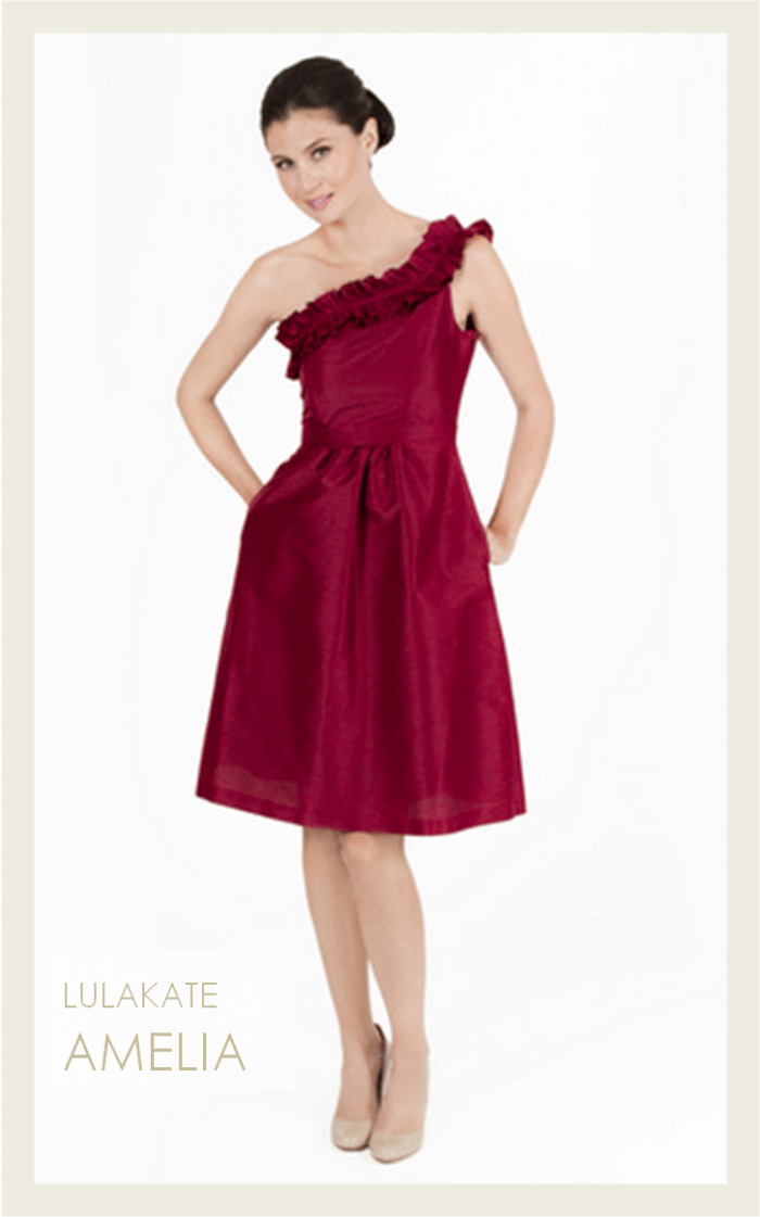 Lula Kate Bridesmaid Dresses 46