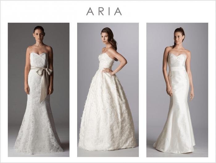 Aria Bridesmaid Dresses - Junoir Bridesmaid Dresses
