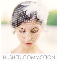 Hushed Commotion