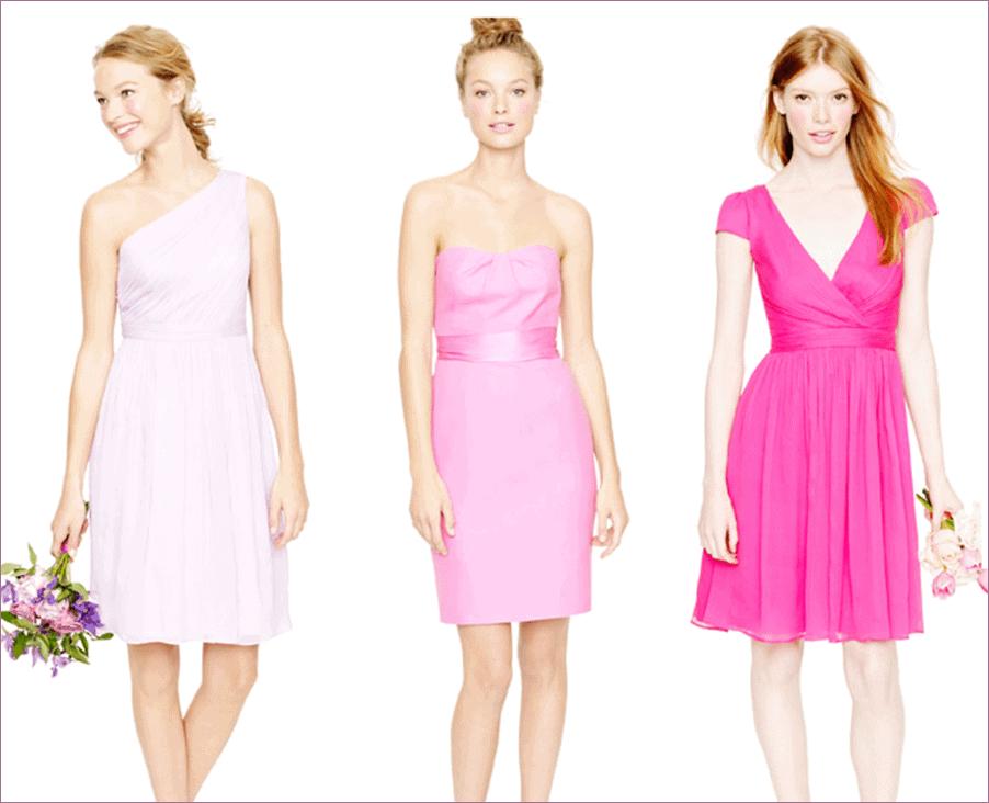 Ann Taylor Wedding Gowns: Sales On J. Crew And Ann Taylor Weddings