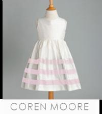 Coren Moore Flower Girls