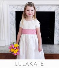 LulaKate Flower Girls and Ringbearers