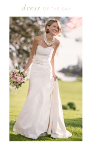 Dress of the Day: Coren Moore Savannah