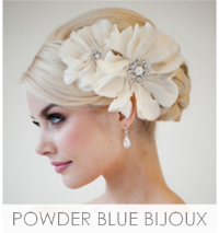 Powder Blue Bijoux