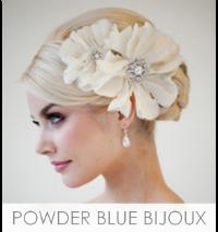 Powder Blue Bijoux