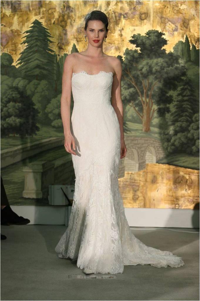 Bouquet Anne Barge Wedding Dresses
