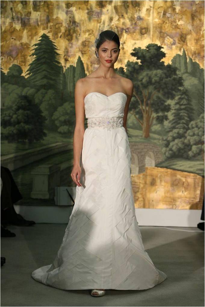 Grenadier Anne Barge 2014 Wedding Dresses