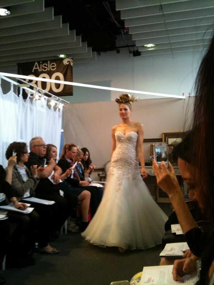 Watters Bridal Week
