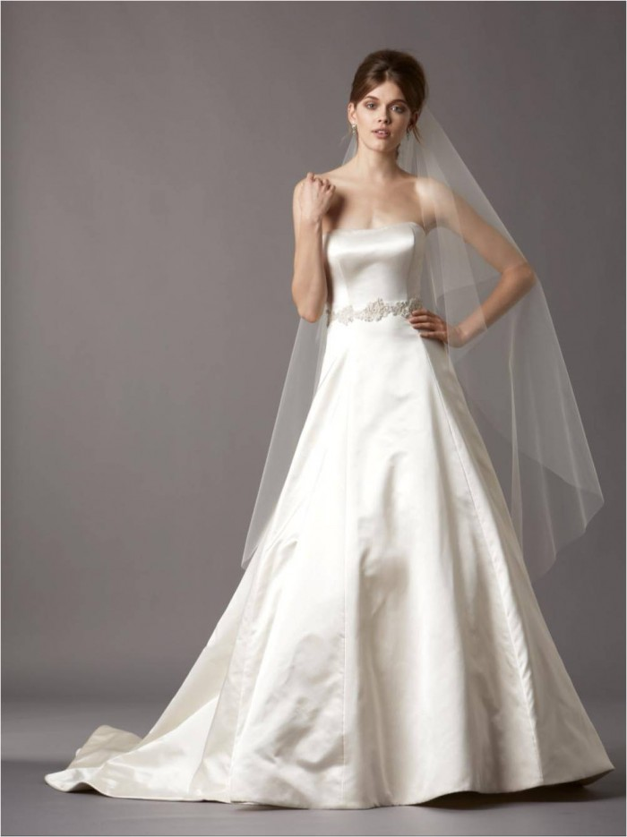 Watters Brides Fall 2013 Collection
