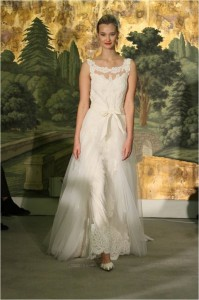 Wedding Dress Previews: The Anne Barge Spring 2014 Bridal Collection