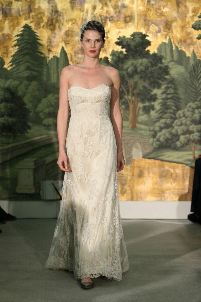 Narcisse Anne Barge 2014
