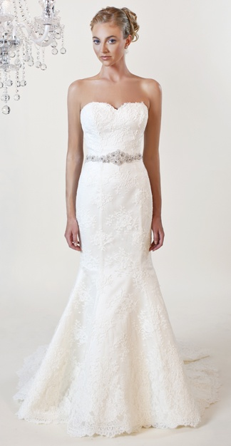 Willow style 3165 Winnie Couture