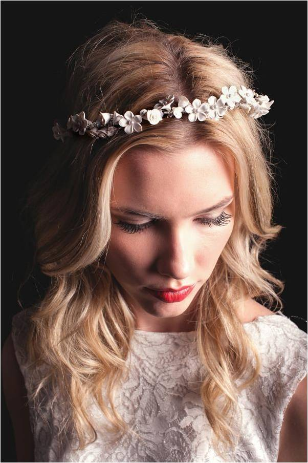 Bridal Crown Sarah Seven