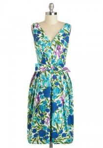 Floral Dress under $150