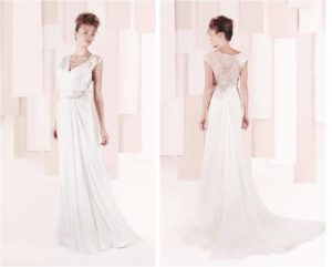 Designer Wedding Gowns: Gemy Maalouf 2013 Bridal Collection