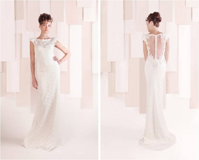 Gemy Maalouf Bridal Gown