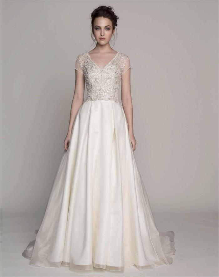 Kenzie by Kelly Faetanini Beaded Dress for a Wedding