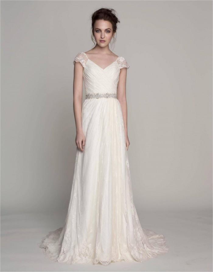 Madeline Wedding Dress by Kelly Faetanini