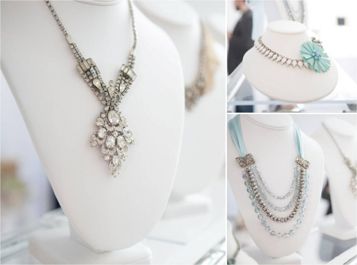 The Ritzy Rose Necklaces