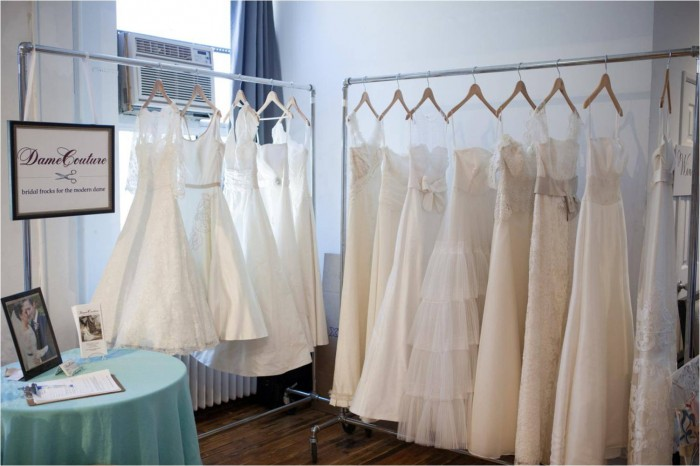Dame Couture at WedAltered