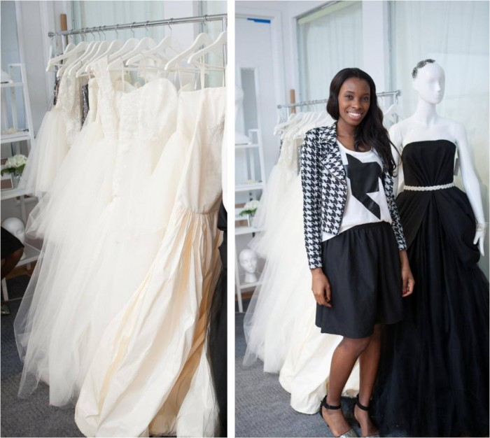 Pantora Bridal at Wed Altered