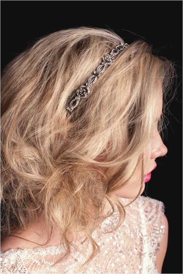 Sarah Seven Hair Accessories