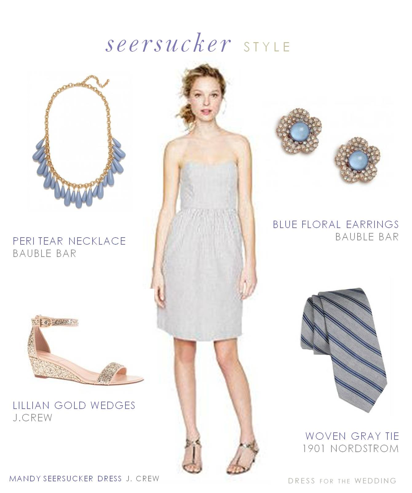 Preppy Bridesmaid Dress Archives |