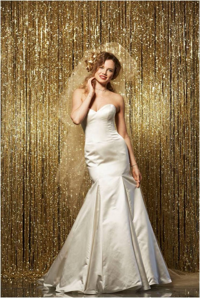 Wtoo Wedding Dres Eclipse Style 11237
