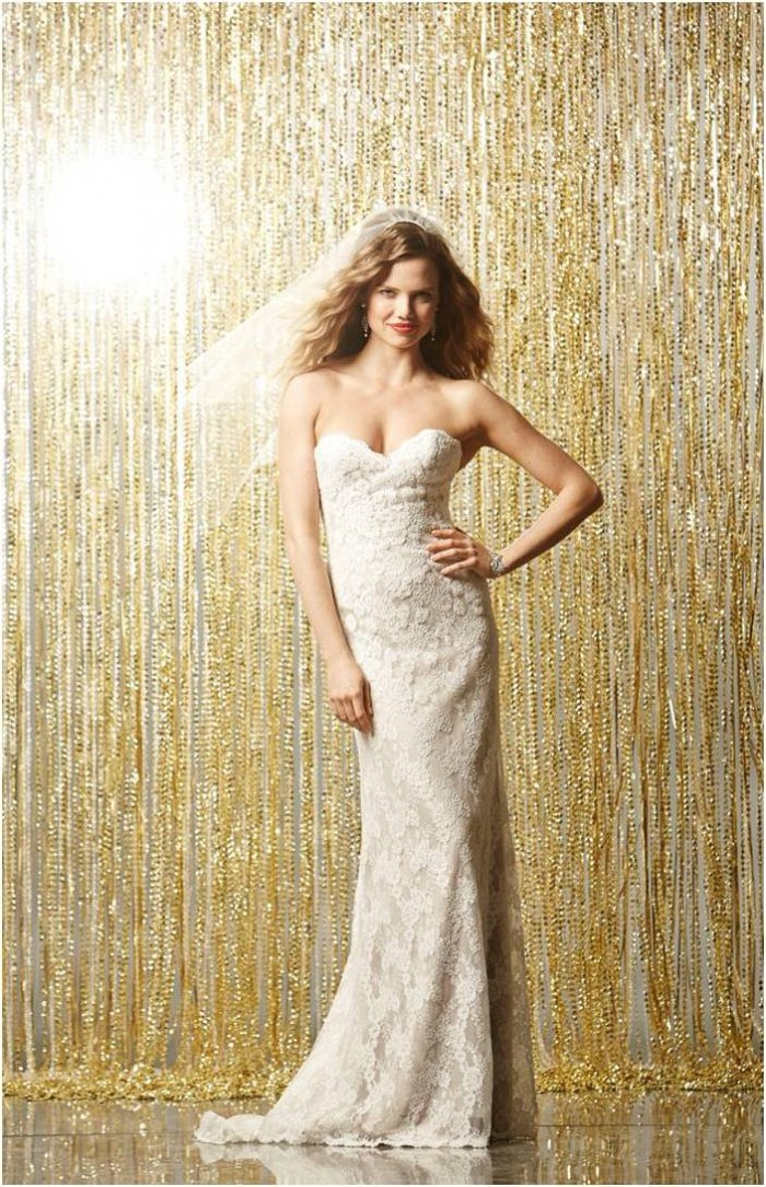 Wtoo Isis Wedding Dress style 11525