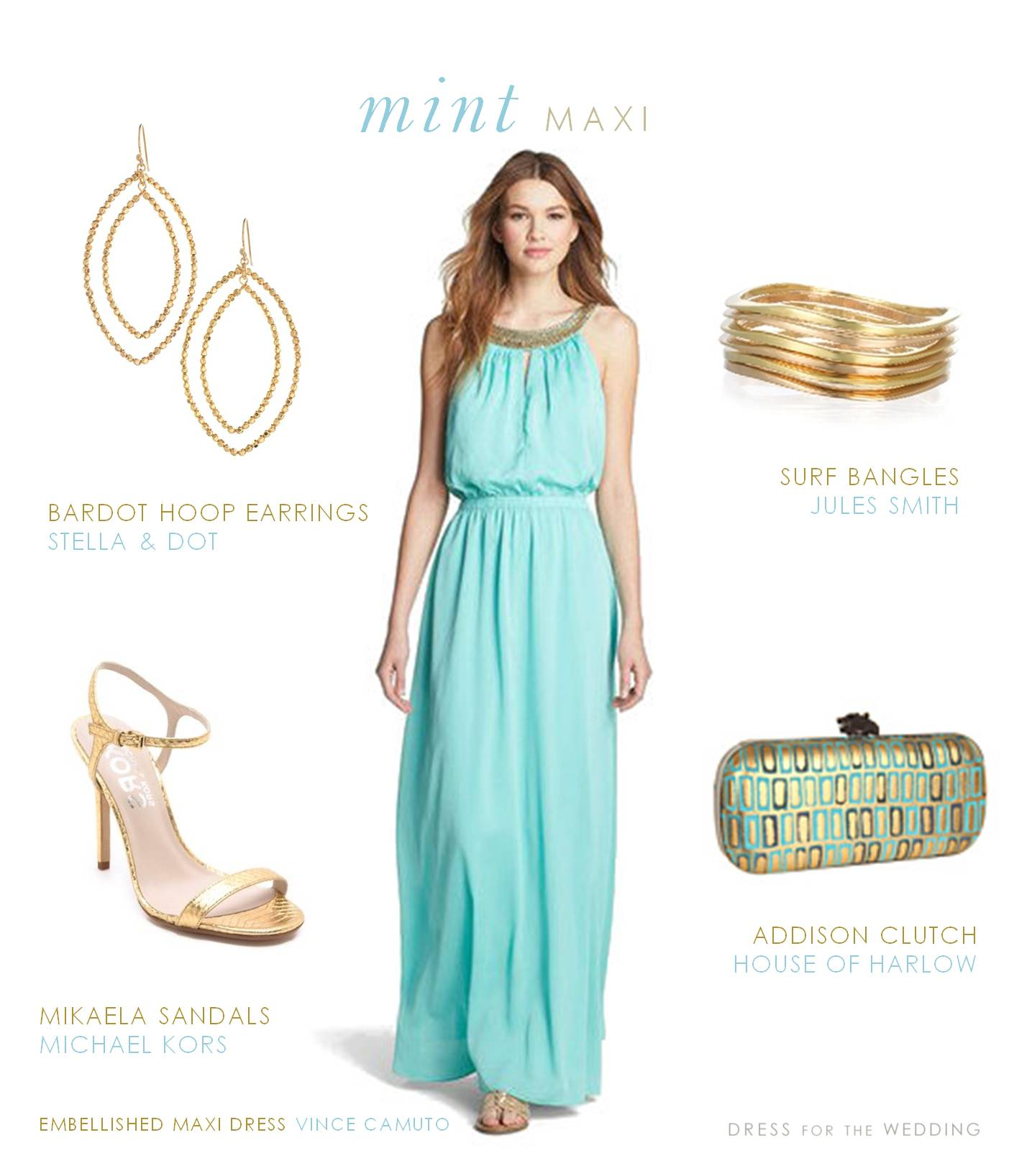 Maxi dress for a wedding for Dresses for afternoon wedding