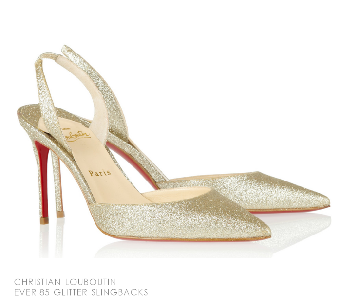 Christian Louboutin Ever 85