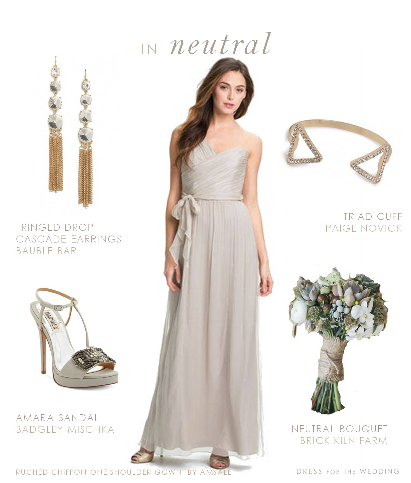 taupe dress Archives |