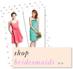 Shop bridesmaid