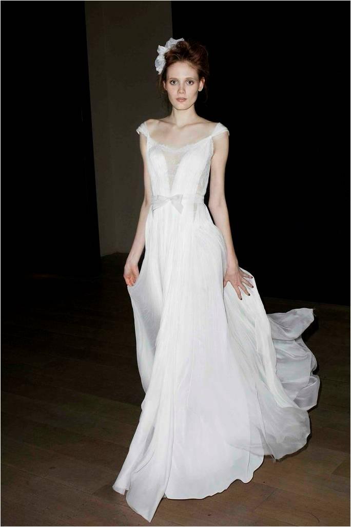 Ashley Mira Zwillinger Wedding Dress