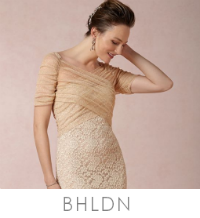 BHLDN mother of the bride dresses