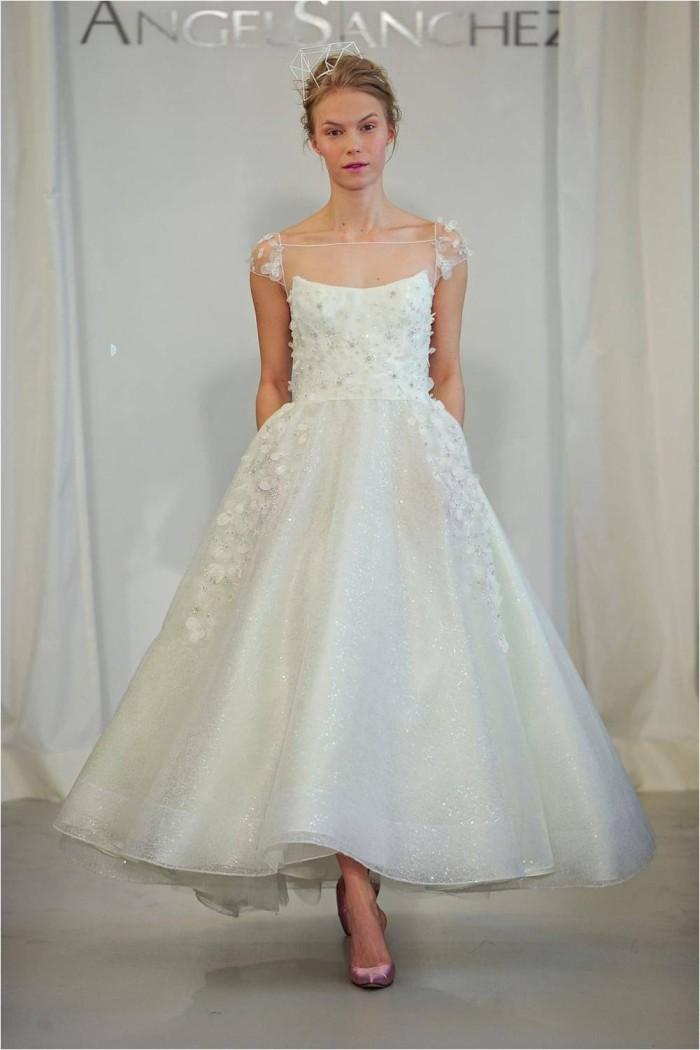 Angel Sanchez 2014 Bridal Collection