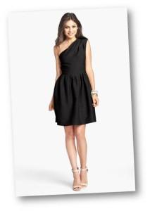 Is It OK to Wear a Black Dress to a Wedding?