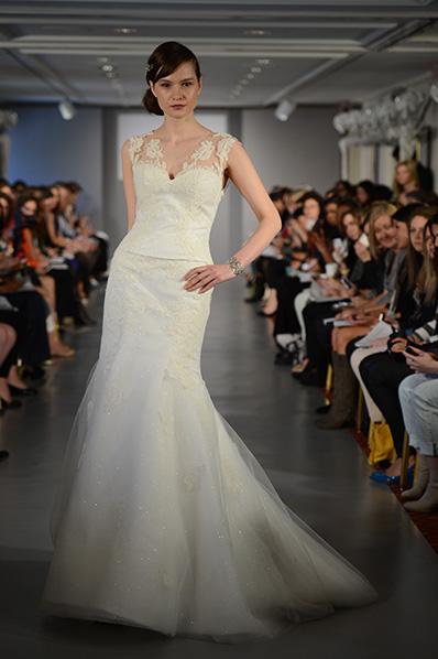 lyon ines di santo wedding dress