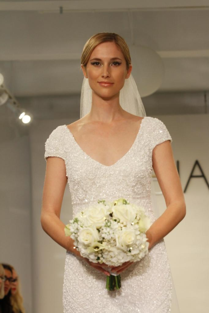 Lilia Theia Wedding Dress