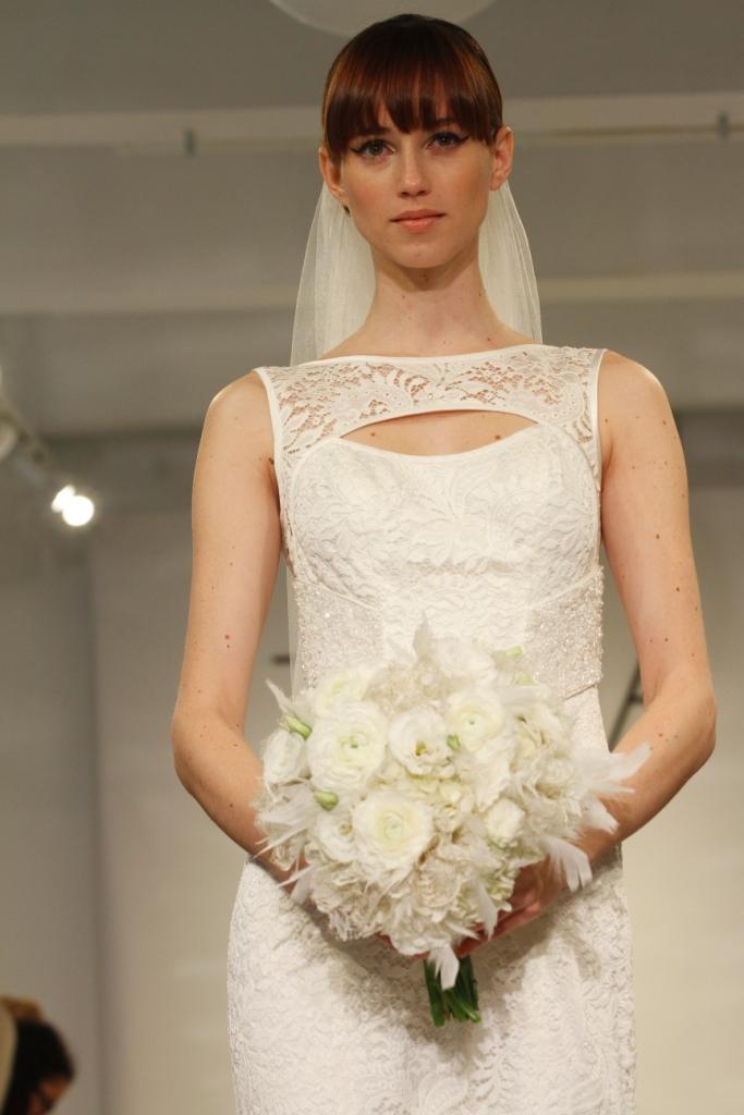 Geraldine Wedding Dress by Theia