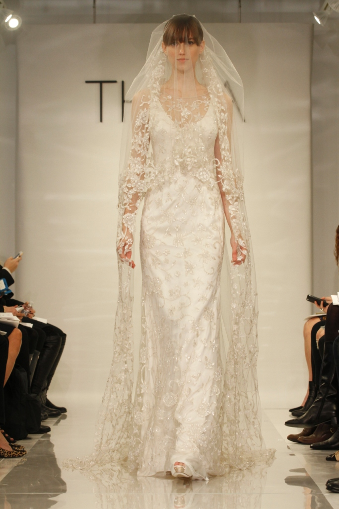 Cora Wedding Dress by Theia