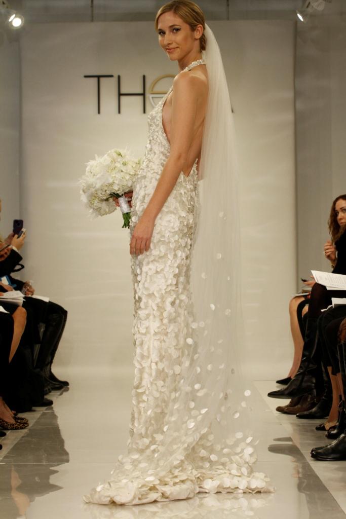 Christie Wedding Dress by Theia