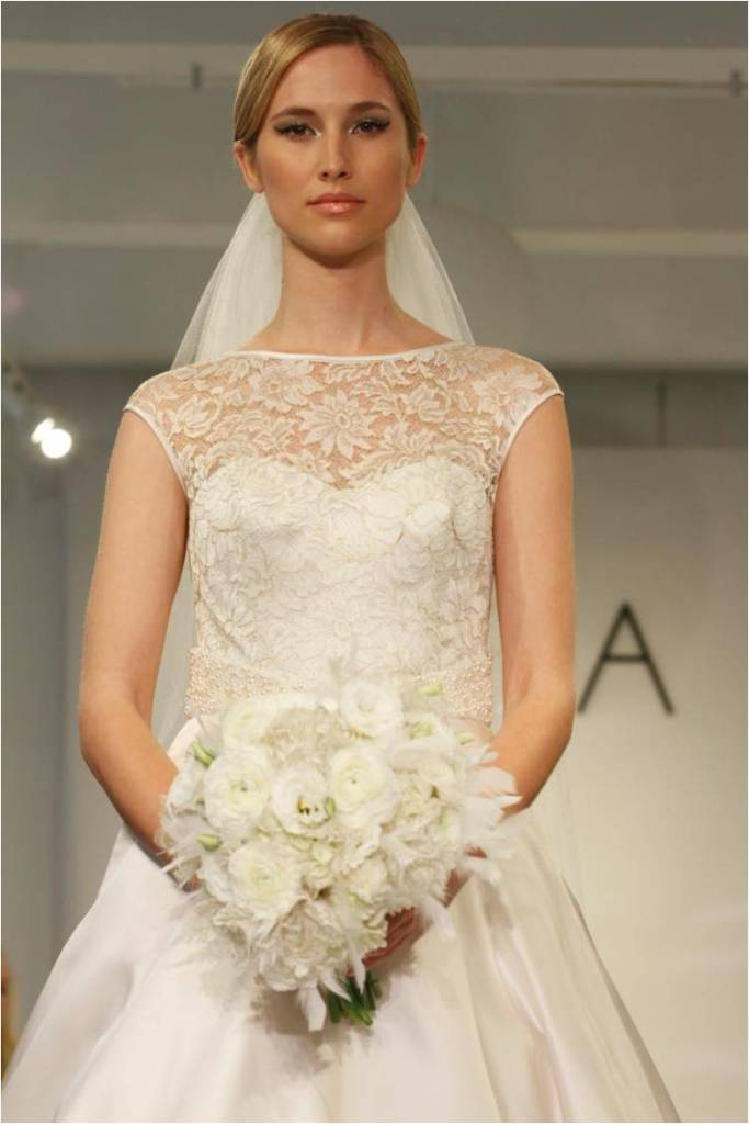 Celeste Theia Wedding Dress