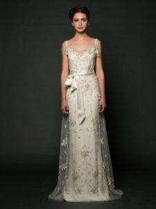 Daisy Wedding Dress by Sarah Janks